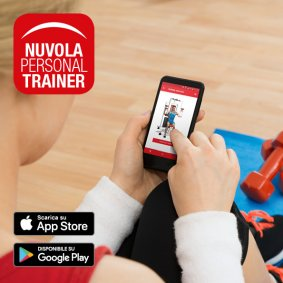 La tua scheda allenamento su smartphone