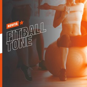 FitBall Tone