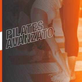 Pilates Avanzato