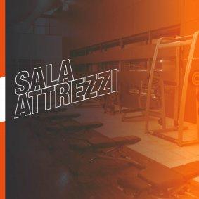 Sala Attrezzi