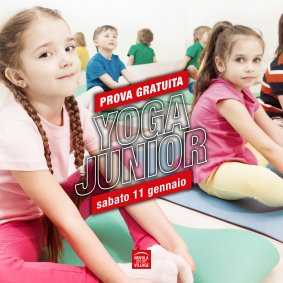 Yoga Junior