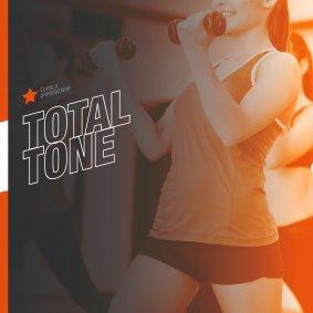 Total Tone