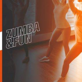 Zumba&Fun