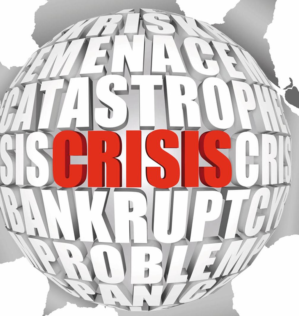 Te la do io la crisi - Articolo (prima parte)