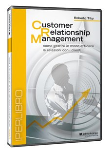 Customer Relationship Management (Videolibro formato CD DVD)