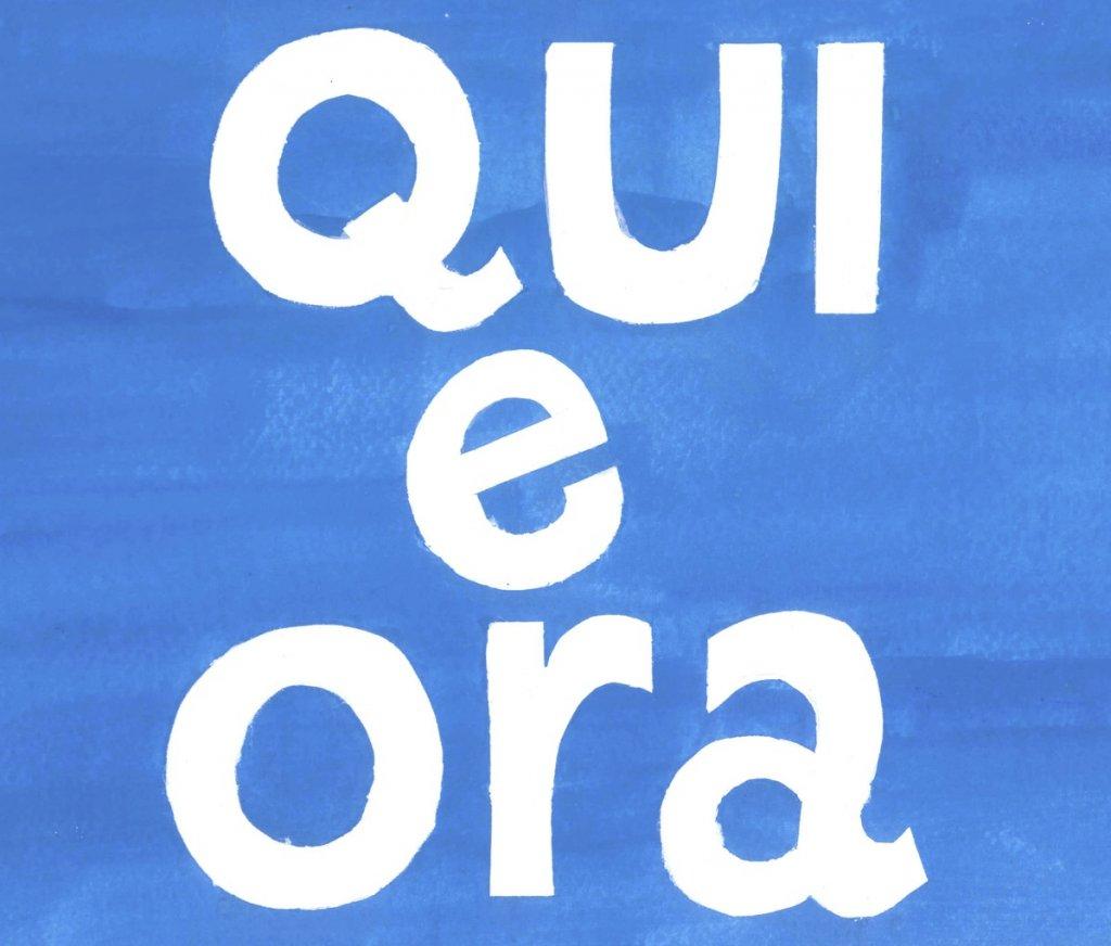 QUI E ORA - Piccolo manuale di Mindfulness