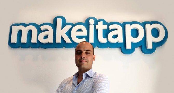 Makeitapp - Il Corriere Parla dell'Innovazione portata da Makeitapp