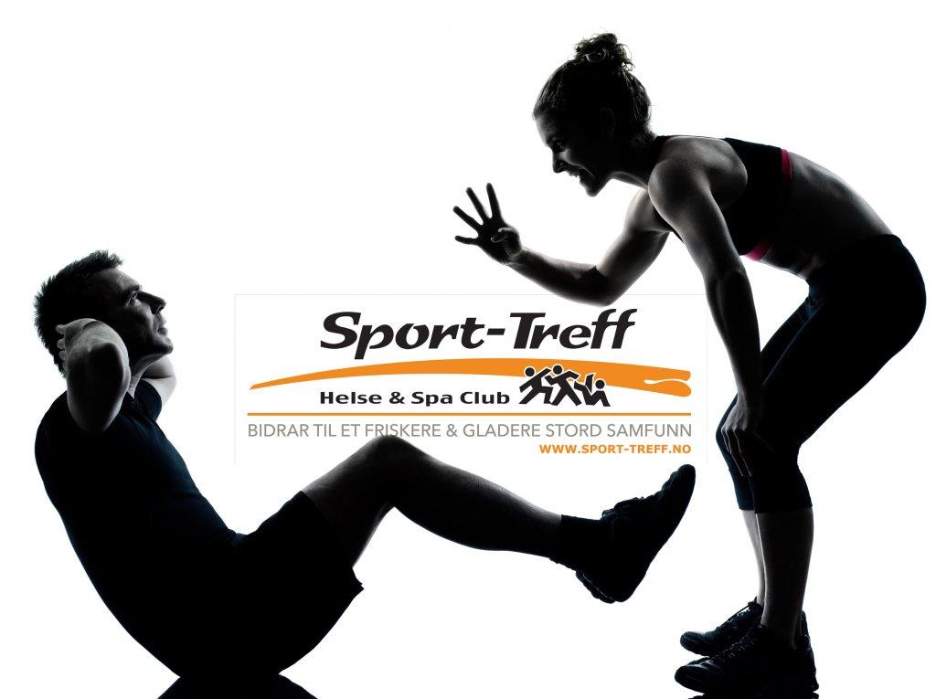 5x30 minutt Personlig trener