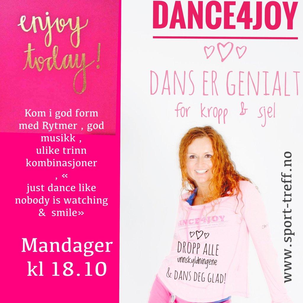 Dance4joy