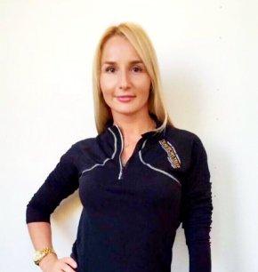 Alena Kazantseva