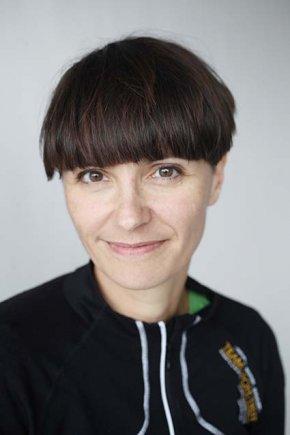Isabel Tofte
