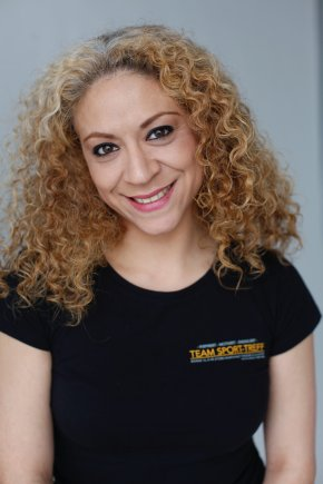 Paula Baena