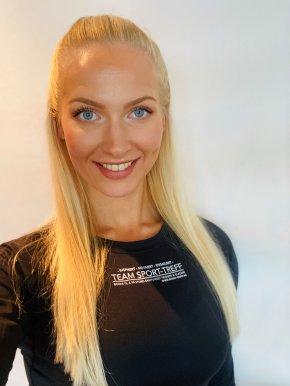 Martine Lunde Johnsen