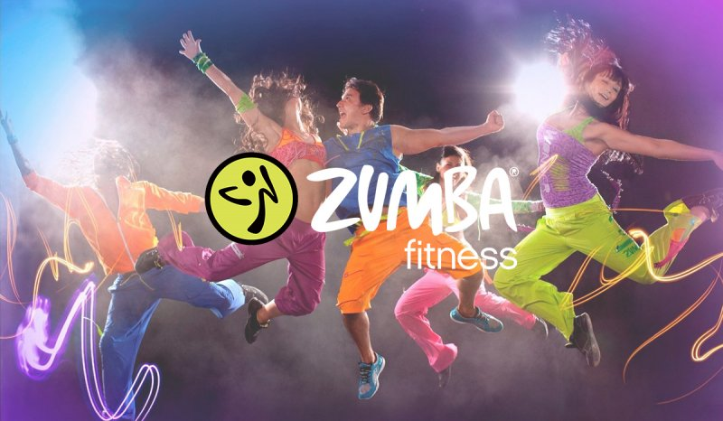 Dance4joy/Zumba mix