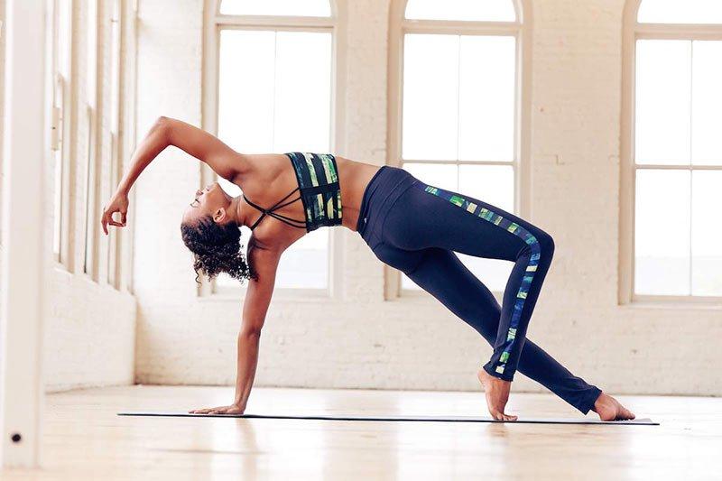 Flexy Stretch