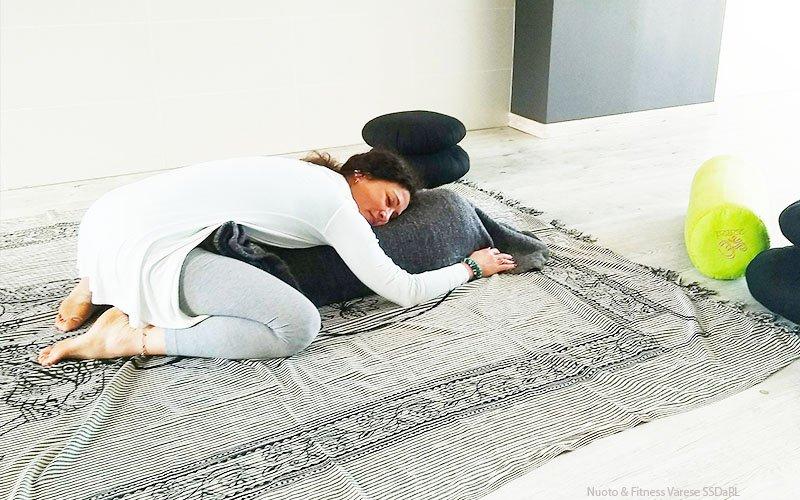 Yoga - Restorative