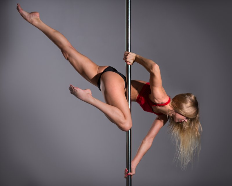 Pole Open Class