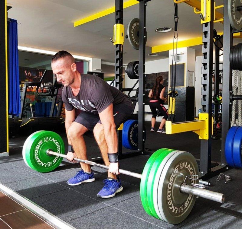 Sala Fitness - 90 minuti