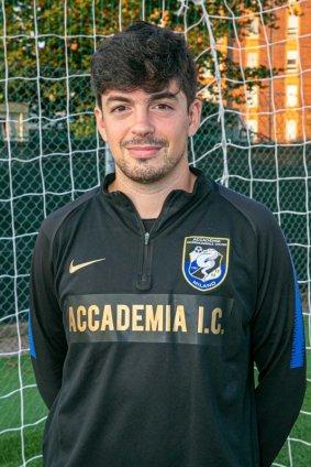 CALVI Federico