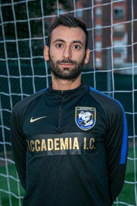 PEDE Luca