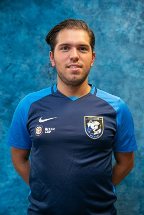 FORNERIS Arturo