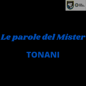 I 2006 di Tonani pronti a stupire