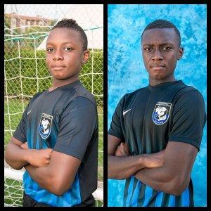 Michael Ndianefo è un nuovo giocatore dell'F.C. Internazionale!