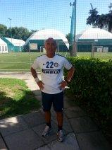 Ritratti - Intervista al nuovo Responsabile Tecnico degli Allievi Claudio Spelta