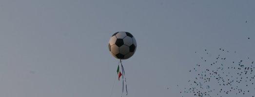 SOSPENSIONE TEMPORANEA MILANO FOOTBALL FESTIVAL