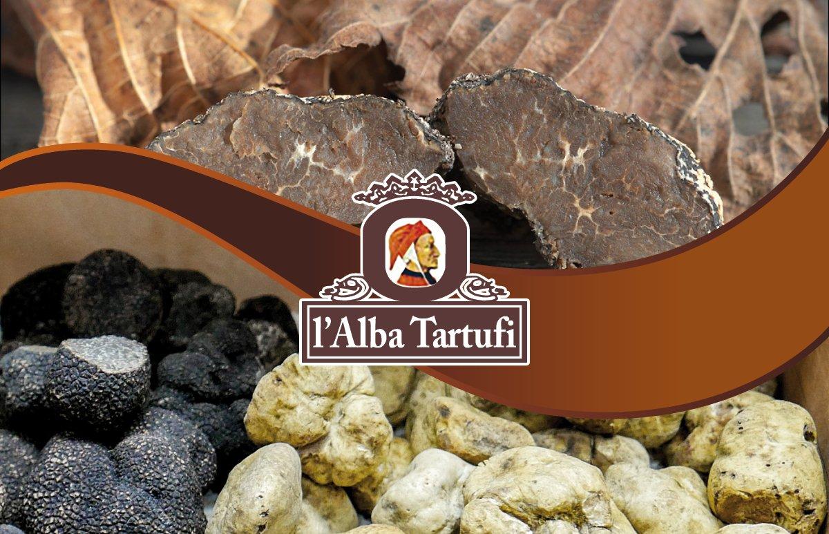 L'Alba Tartufi