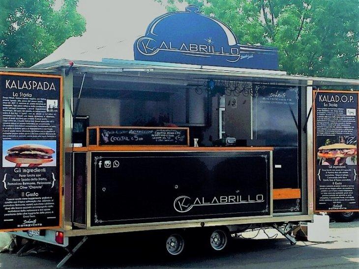 Kalabrillo