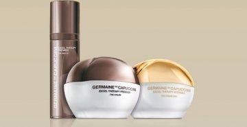Cosmetica di lusso per la tua pelle