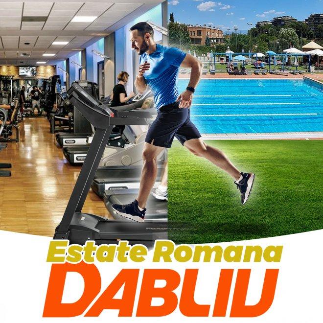 Estate Romana con Dabliu! Ecco le aperture di agosto 2021