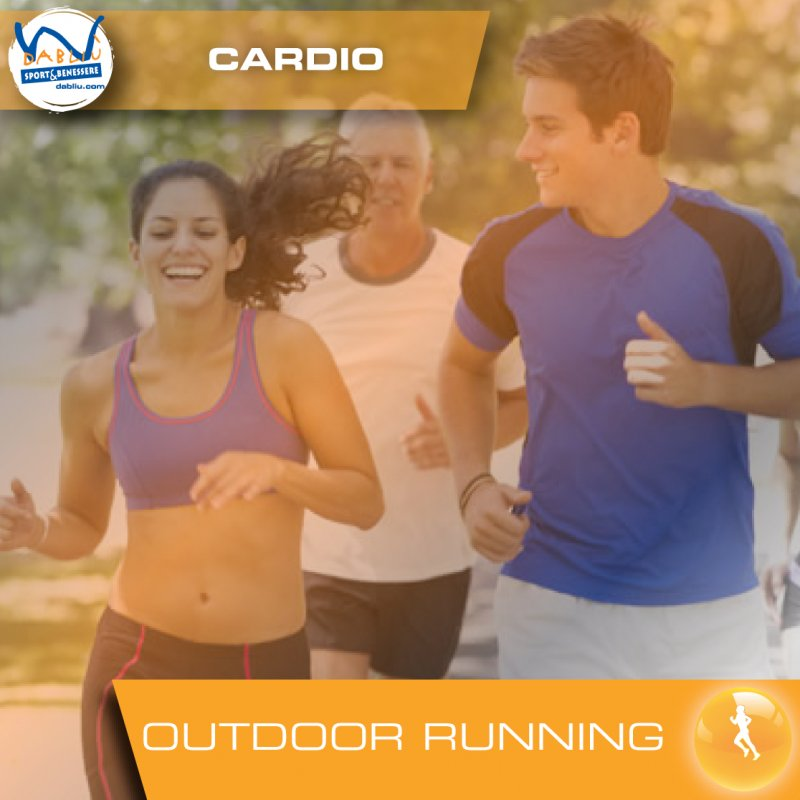 Outdoor Running