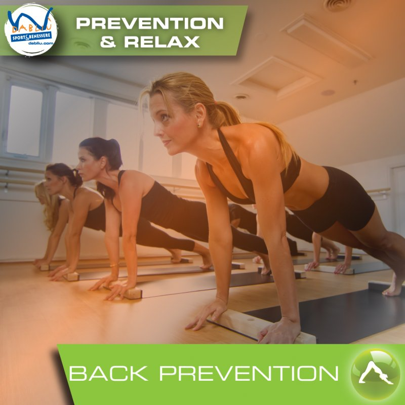 BACK.PREVENTION