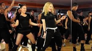 Dabliu Dance