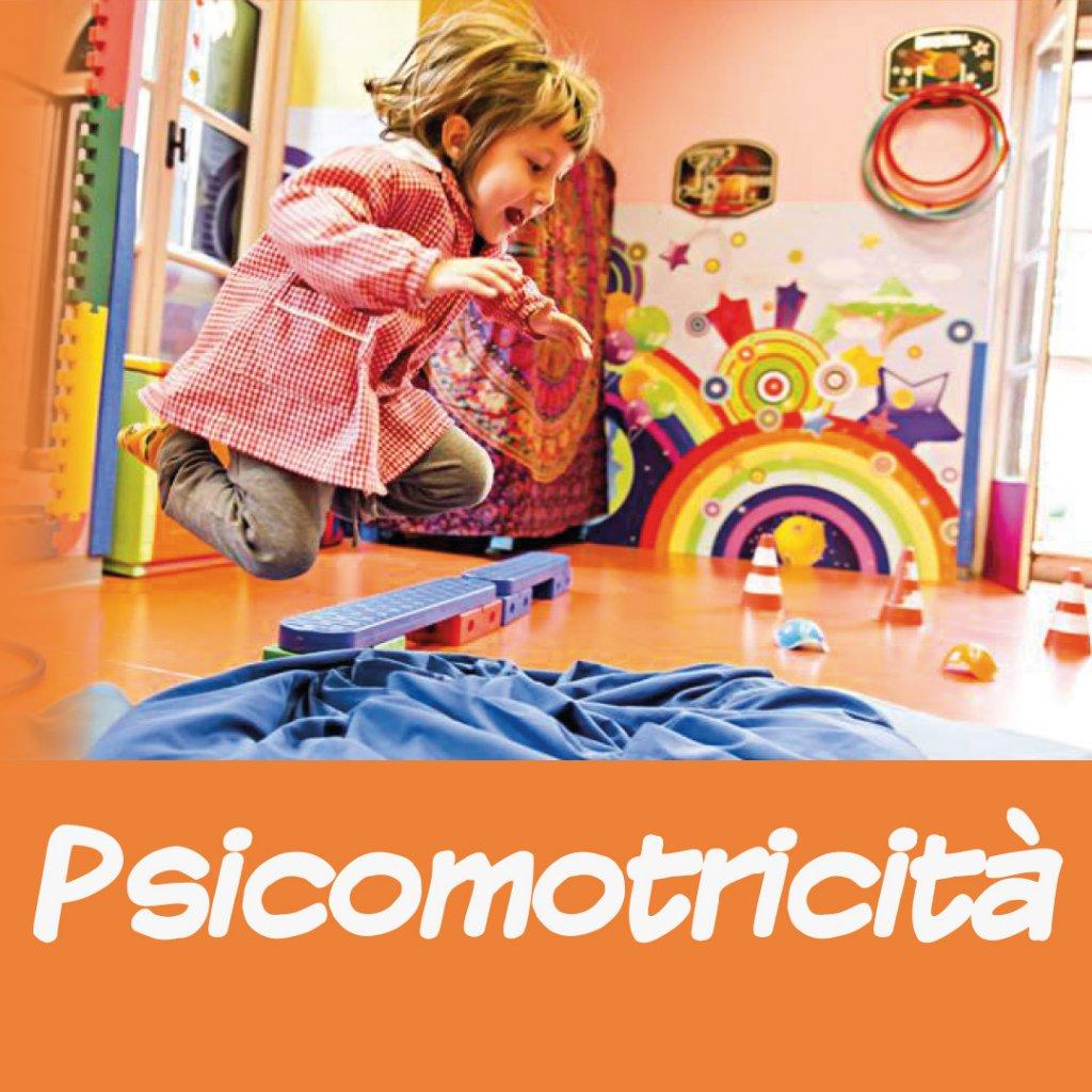 PSICOMOTRICITA'