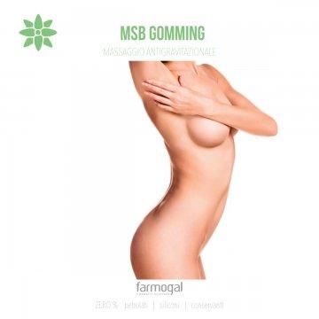 MSB Gomming