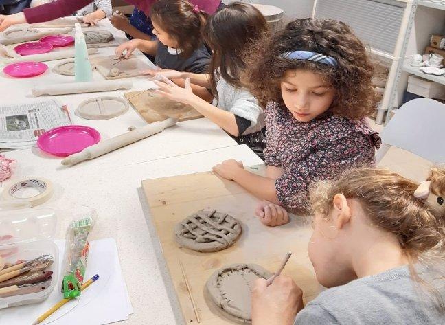 Progetto Ceramica Amica