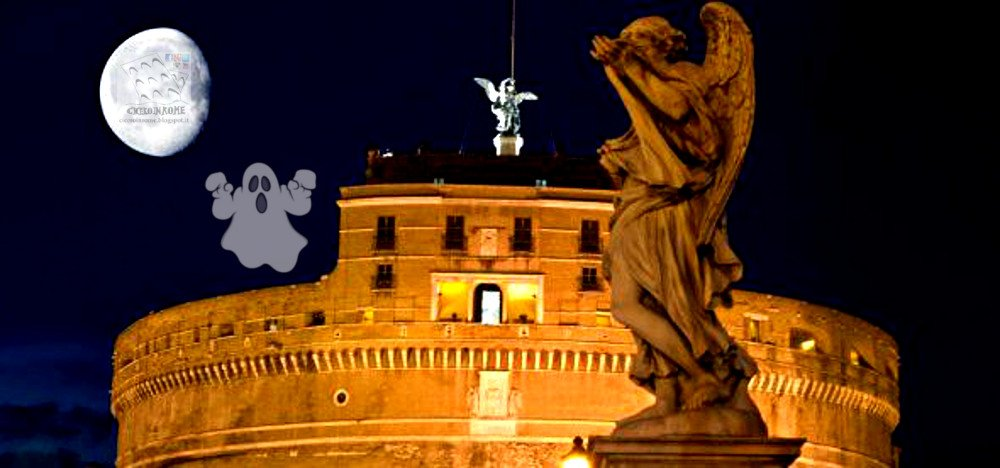 Spettri, spiritelli e Satanassi di Roma