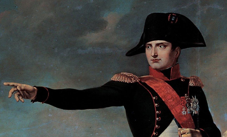 Visita virtuale al Museo Napoleonico
