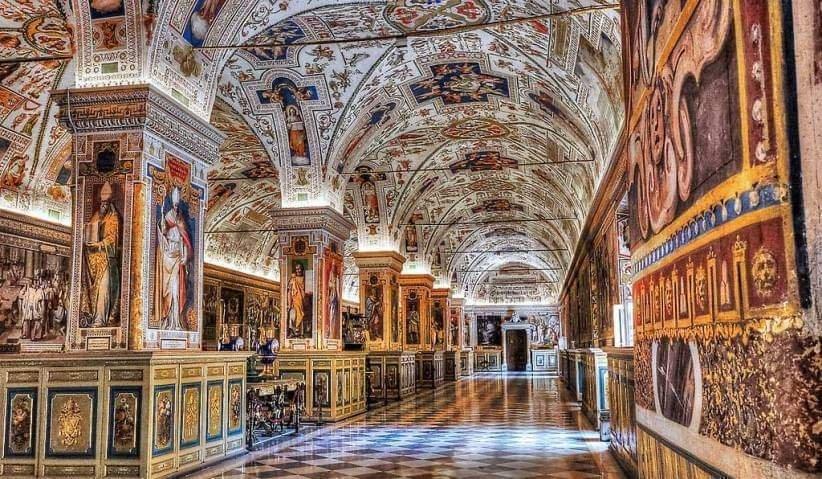 Visita guidata ai Musei Vaticani e alla Cappella Sistina