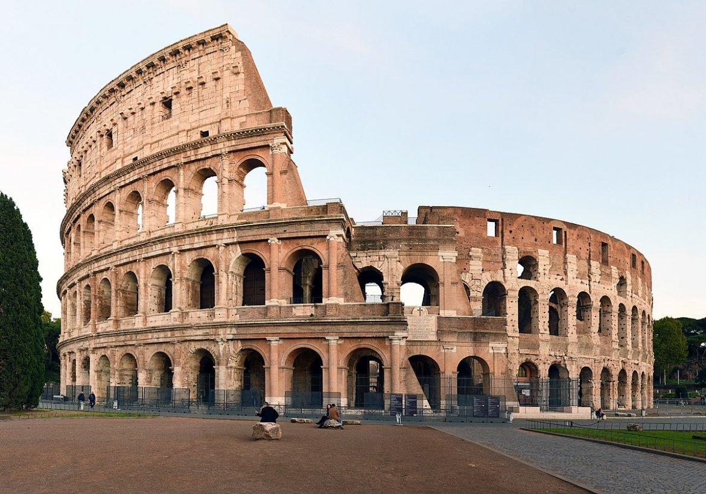 Il Colosseo e il Foro romano spiegati ai bambini