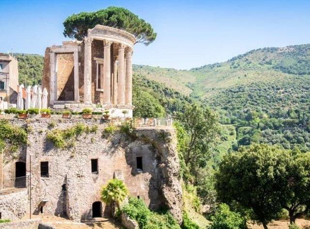 ArcheoTrekking per famiglie a Villa Gregoriana