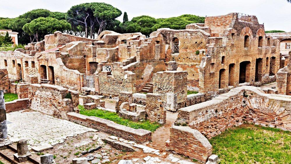 Attività didattiche per famiglie con Cicero in Rome