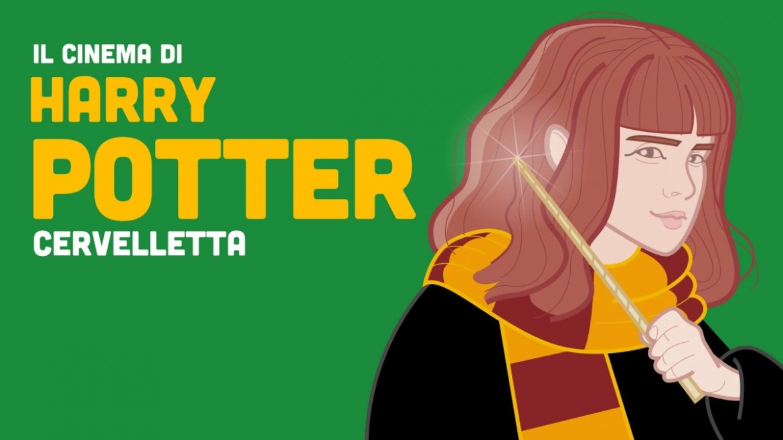 Harry Potter alla Cervelletta