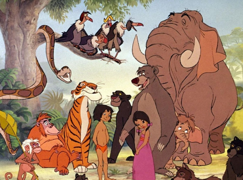 Il Libro della Giungla: alla ricerca di Mowgli nel centro di Roma