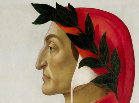Alla scoperta di Dante