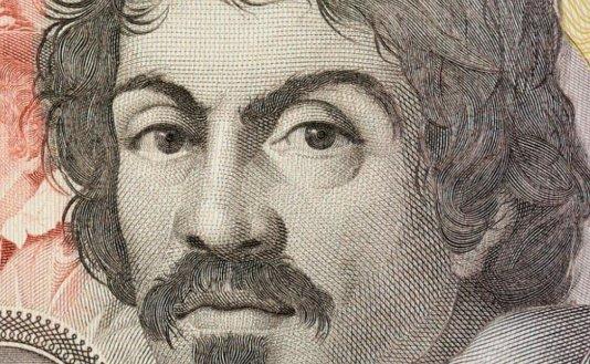Alla scoperta di Caravaggio