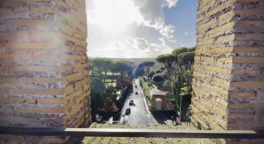 Musei civici di Roma, sono online i nuovi tour virtuali
